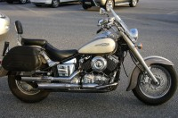 2007 Yamaha Dragstar  Custom, €9,500