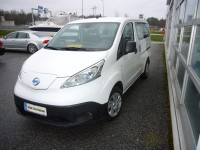 2015 Nissan e-NV200 5-person , €25,500