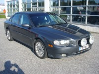 2004 Volvo S80 D5 Automatic, €6,950